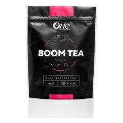 Boom Tea мурсалски чай в пакет